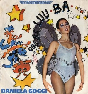 Daniela Goggi: Oba-Ba-Luu-Ba